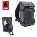 CHROME/クローム メッセンジャーバッグ NIKO MESSENGER TARP/BLACK/BLACK/ニコ バッグパック カメラバッグ