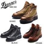 DANNER/ダナー DANNER LIGHT  ダナーライト3 BLACK/KHAKI/CEDAR