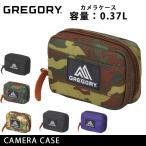 GREGORY / グレゴリー カメラケース  カメラケース CAMERA CASE 日本正規品