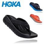 HOKA ONE ONE ホカオネオネ M ORA RECOVERY FLIP 1099675 【アウトドア/メンズ/サンダル】