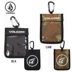 VOLCOM ボルコム パスケース Volcom Pass Case j67414JA スノーボード【メール便・代引不可】