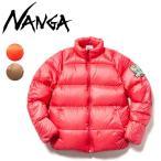 NANGA ナンガ ダウンジャケット 25周年 アニバーサリー 限定モデル Anniversary Down Jacket【アウトドア/アウター/25周年記念/限定/ワッペン】