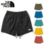 THE NORTH FACE ノースフェイス Versatile Short バーサタイルショーツ NB42051 【ボトムス/ズボン/ハーフパンツ/ショート/アウトドア】【メール便・代引不可】