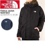 ショッピングノースフェイス ノースフェイス THE NORTH FACE ジャケット エレバスジャケット(メンズ) Elebus Jacket ND91643 【NF-TOPS】