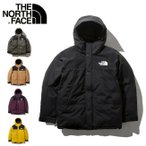 THE NORTH FACE ノースフェイス MOUNTAIN DOWN JK マウンテンダウンジャケット ND91930 【アウター/メンズ/アウトドア】の画像