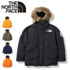THE NORTH FACE ノースフェイス Antarctica Parka アンタークティカパーカ ND92032 【アウター/ジャケット/コート/メンズ/アウトドア】