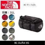 ショッピングノースフェイス ノースフェイス THE NORTH FACE リュック ダッフルバッグ BC ダッフルXS BC Duffel XS NM81771 【NF-BAG】鞄 カバン かばん