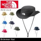 ノースフェイス THE NORTH FACE ハット ブリマーハット Brimmer Hat NN01634【NF-HEAD・ACC】【帽子】