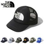 THE NORTH FACE ノースフェイス Logo Mesh Cap ロゴメッシュキャップ NN02045 【カジュアル/サマーキャップ/アウトドア】【日本正規品】
