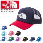 ノースフェイス THE NORTH FACE キャップ キッズロゴメッシュキャップ(キッズ) Kids Logo Mesh Cap NNJ01407【NF-KID】