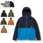 THE NORTH FACE ノースフェイス COMPACT JACKET コンパクトジャケット NP71830 【日本正規品/アウター/フーデッド/フーディ】