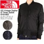 ショッピングノースフェイス ノースフェイス THE NORTH FACE ジャケット ジーディービンテージゼファーキュースリージャケット(メンズ) GD Vintage Zepher Q Three Jacket NY81663