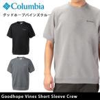 ショッピングコロンビア コロンビア Columbia  Tシャツ グッドホープバインズクルー PM1199 (メール便発送)