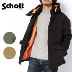 Schott ショット RETRO SHELL DOWN PARKA レトロシェルダウンパーカー 3192038 【アウター/ダウンジャケット/アウトドア】