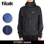 ティラック Tilak STORM Jacket (ストーム ジャケット) 【服】 ジャケット アウトドア タウンユース