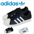 アディダス ウルトラスター スニーカー adidas originals メンズ ULTRASTAR 80S BB0171 BB0172 靴 ホワイト ブラック