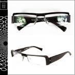 アランミクリ alain mikli メガネ 眼鏡 ダークブラウンA0778 15 メンズ レディース