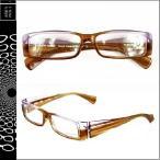 アランミクリ alain mikli メガネ 眼鏡 ブラウン×パープルAL0418 0039 メンズ レディース