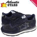 アトランティックスターズ レディース スニーカー Atlantic STARS ベガ VEGA ANY 81N 靴 ネイビー [8/4 追加入荷]