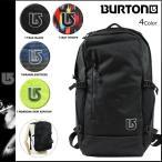 バートン BURTON メンズ レディース バックパック リュック 136501 4カラー PROSPECT PACK