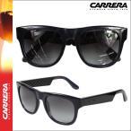 CARRERA カレラ サングラス メンズ レディース ブラック CARRERA 5006 ユニセックス