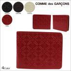COMME des GARCONS コムデギャルソン 財布 二つ折り財布 メンズ レディース