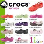 クロックス crocs サンダル 全10種類 海外正規品 クロスライト アウトドア スポーツ パンプス ミュール レディース