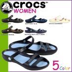 クロックス crocs レディース サンダル クレオ2 CLEO 2 11214 海外正規品