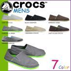 クロックス crocs メンズ サンダル スリッポン ローファー CABO LOAFER M 14989 海外正規品