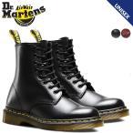 ドクターマーチン Dr.Martens 1460 8ホール ブーツ 8 EYE BOOT 11822006 11822600 メンズ レディース [2/17 追加入荷]