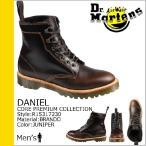 ドクターマーチン Dr.Martens 7ホール ブーツ ジュピター R15317230 DANIEL レザー メンズ