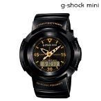 カシオ CASIO g-shock mini 腕時計 GMN-500G-1BJR ジーショック ミニ...