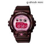 カシオ CASIO g-shock mini 腕時計 GMN-692-5JR ジーショック ミニ G...