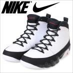 ナイキ NIKE エアジョーダン メンズ スニーカー AIR JORDAN 9 RETRO 302370-112 靴 ホワイト