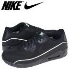 ショッピングNIKE ナイキ NIKE エアマックス90 エッセンシャル ウルトラ スニーカー AIR MAX 90 ULTRA 2.0 ESSENTIAL 875695-009 メンズ 靴 ブラック