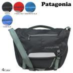パタゴニア patagonia メンズ レディース メッセンジャーバッグ ショルダーバッグ 48267 4カラー MINIMASS 12L