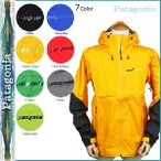 パタゴニア patagonia マウンテンパーカー [ 7カラー ] 84795 Mens Torrentshell Stretch Jacket レギュラーフィット メンズ