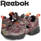 リーボック Reebok インスタ ポンプフューリー スニーカー メンズ INSTAPUMP FURY OG CAMO カモ 迷彩 DV6962 予約 12/17 追加入荷