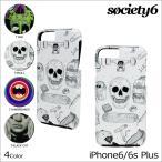 Society6 iphone6s スマホケース ソサエティシックス レディース iPhone6 アイフォン6s アイフォン6