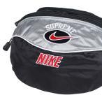 シュプリーム Supreme ナイキ NIKE バッグ ショルダーバッグ メンズ レディース SHOULDER BAG コラボ グリーン シルバー