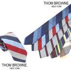 トムブラウン THOM BROWNE NEW YORK メンズ ネクタイ TIE