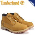 ティンバーランド チャッカ レディース Timberland ブーツ NELLIE CHUKKA DOUBLE WATERPLOOF BOOTS 23399 Wワイズ ネリー ダブル メンズ 予約 1/20 追加入荷