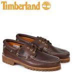 ショッピングデッキシューズ ティンバーランド デッキシューズ メンズ Timberland HERITAGE 3 EYE CLASSIC LUG 30003 7/7 追加入荷