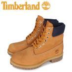ティンバーランド Timberland 6インチ プレミアム ウォータープルーフ ブーツ メンズ 6INCH PREMIUM WP BOOT ホワイト 白 A2DVF 予約 12月中旬 追加入荷予定