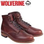 ウルヴァリン WOLVERINE 1000マイル ブーツ 1000 MILE BOOT Dワイズ W05299 ラスト ワークブーツ メンズ [9/27 追加入荷]