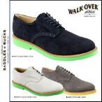 ウォークオーバー WALK OVER プレーン シューズ 3カラー WM0010 WM4001 WM5001 DERBY 100 メンズ