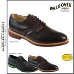 ウォークオーバー WALK OVER オックスフォードシューズ 2カラー R01722 R01798 ALFONCE レザー メンズ オルフォンス