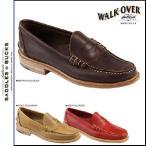 ウォークオーバー WALK OVER ローファー 3カラー R00202 R00205 R00206 MARTENS フルグレインレザー メンズ マーチン