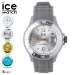 アイスウォッチ ICE-WATCH 腕時計 43mm 4カラー メンズ レディース あすつく対象外