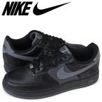 ショッピングエアフォース ナイキ NIKE エアフォース1 スニーカー AIR FORCE 1 LOW PREMIUM 309096-005 ロー メンズ 靴 ブラック【zzi】